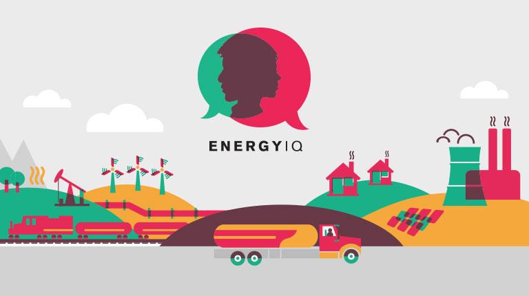 Energy IQ Header Image