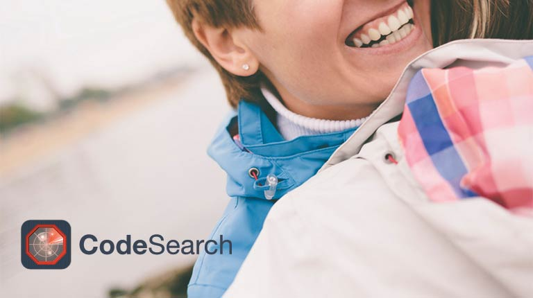 CodeSearch Header Image